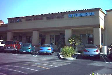 Portola Plaza Veterinary Hospital