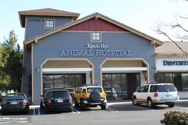 Rancho Viejo Animal Hospital