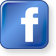 Social Media Icon Set Facebook Link