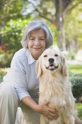 Senior Pet Wellness Care