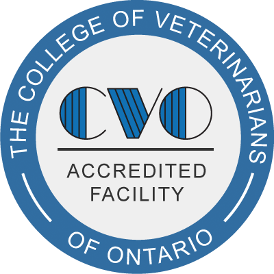 Facility Accreditation Emblem
